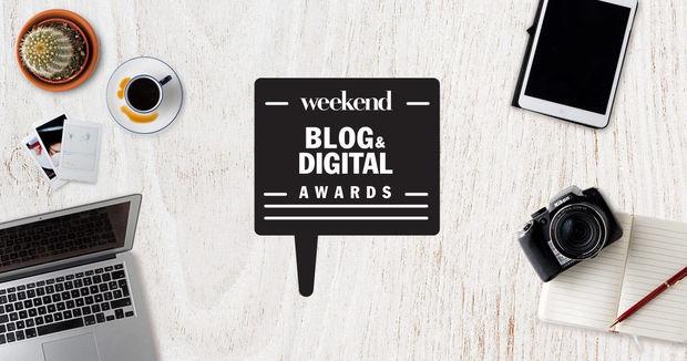 #weekendblogawards