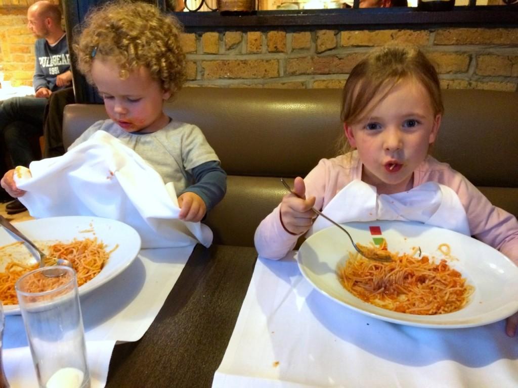 Tien tips om je kind gezond te laten eten