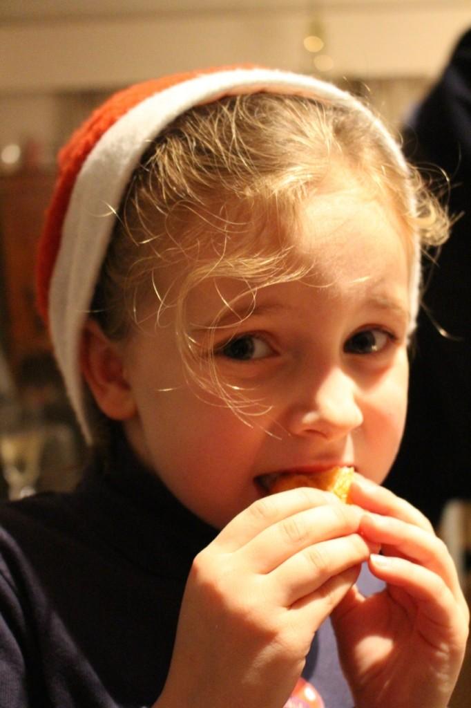 Tien tips om je kind gezond te laten eten: proeven
