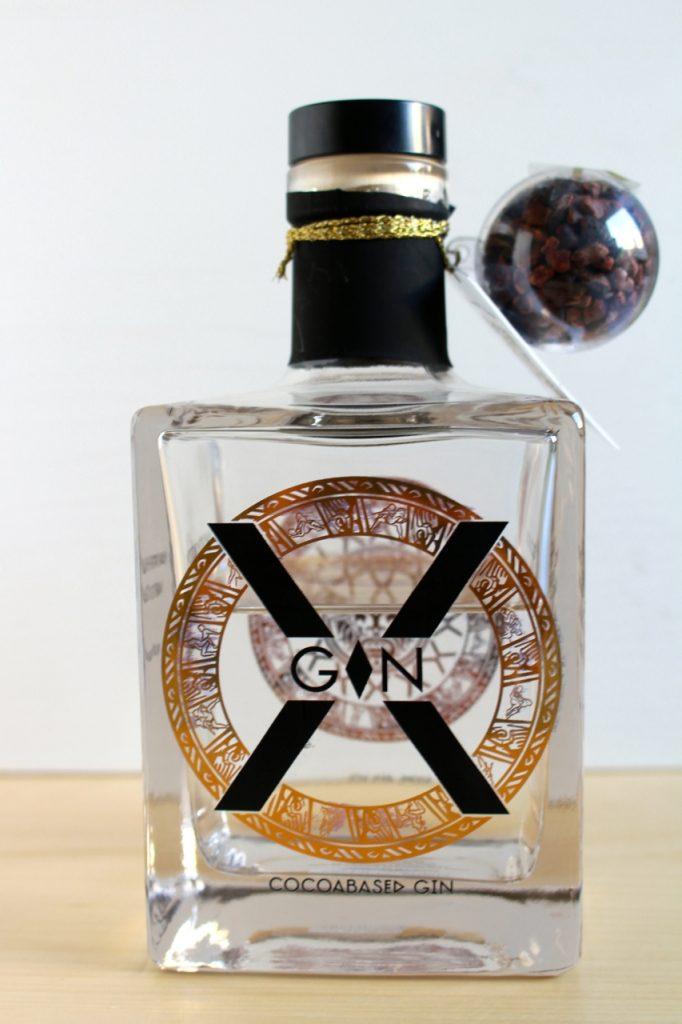 X-gin