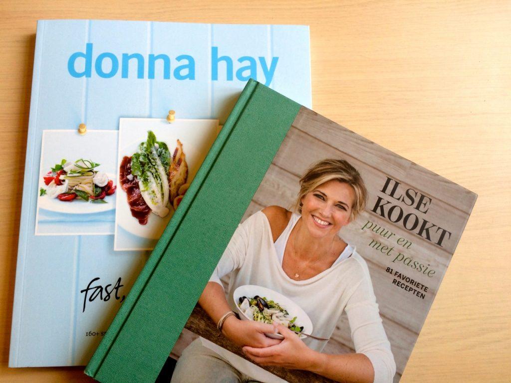 Ilse kookt - puur en met passie / www.eenlepeltjelekkers.be