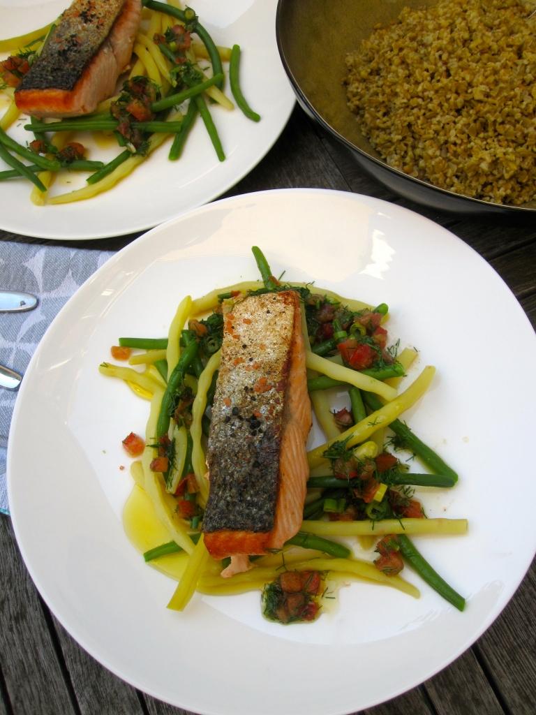 Tien gerechten voor een Belgische nazomer