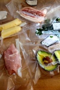 Foodsaverchallenge: de ingrediënten