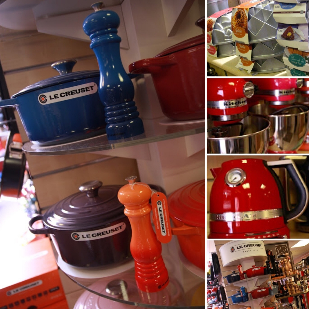 Ria's kookwinkel Gent>