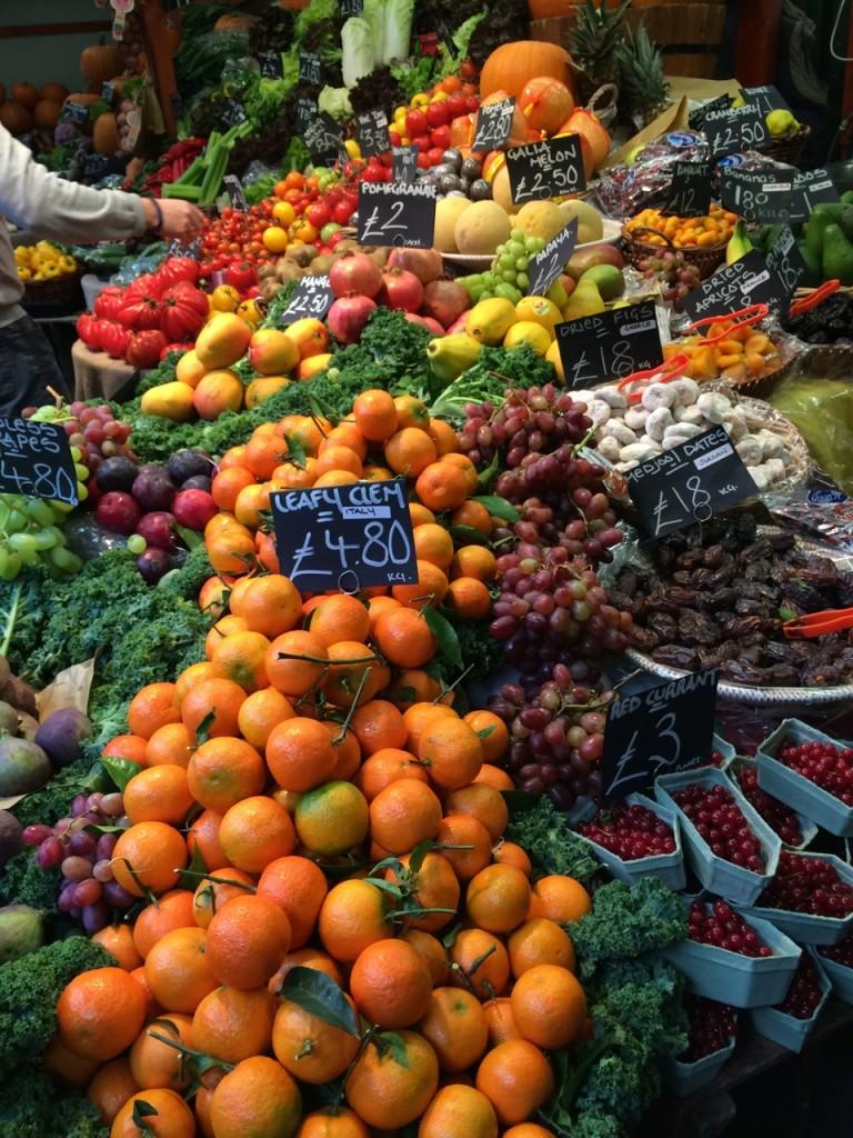 Tien tips om je kind gezond te laten eten: tussendoortjes