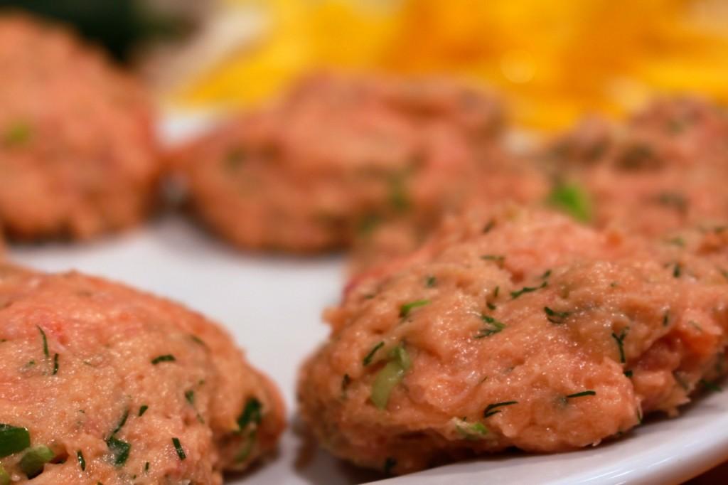 Zalmburgers