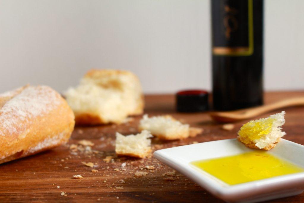 Citroenolie van Liquido d'Oro / www.eenlepeltjelekkers.be