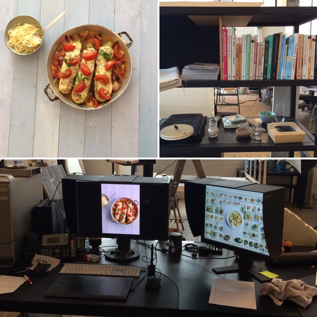 Foodbag atelier / www.eenlepeltjelekkers.be