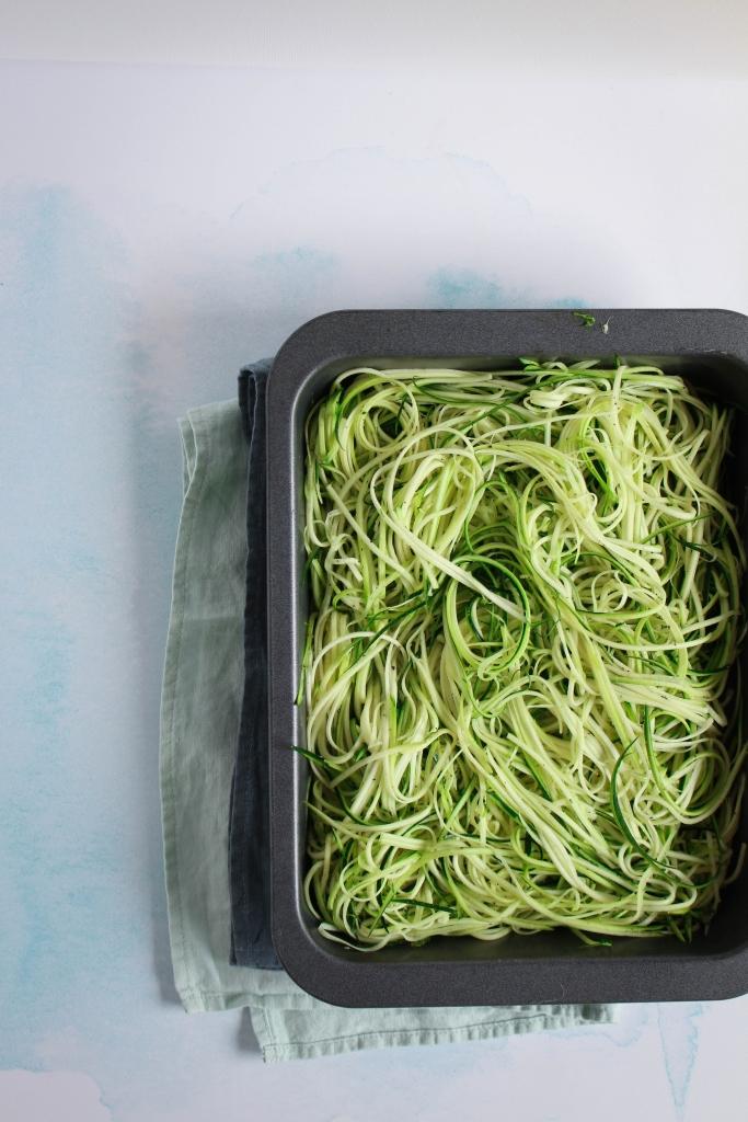 22 verrassende courgette recepten