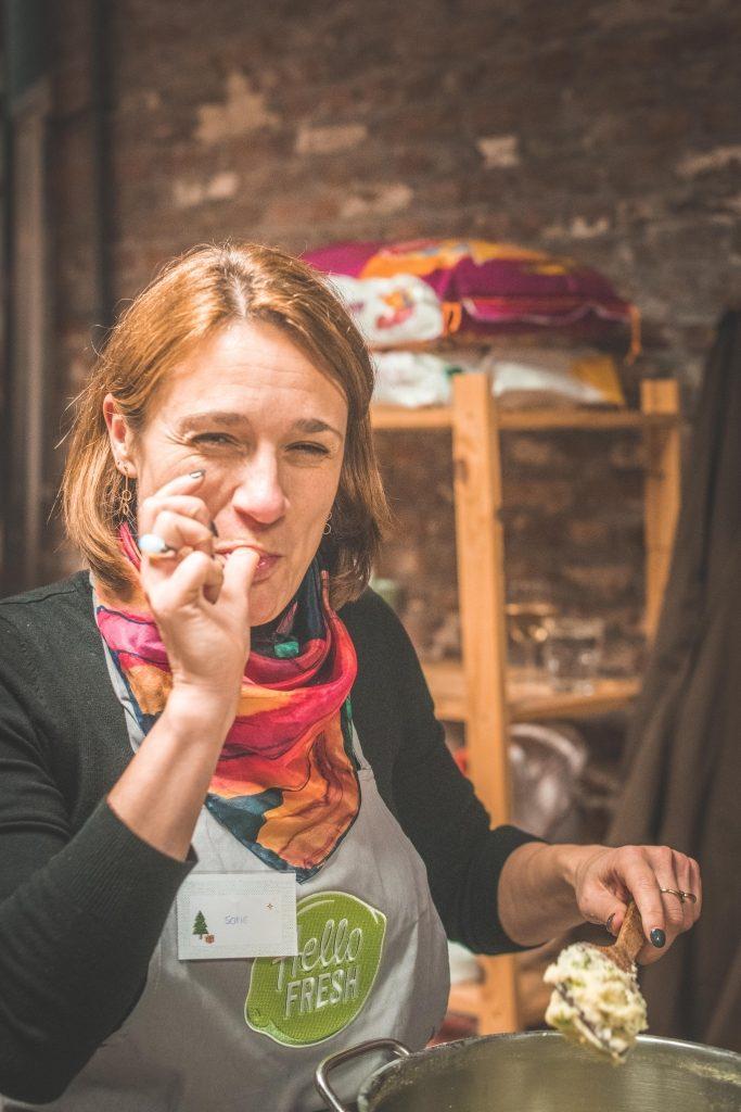 Lezeres Sofie / www.eenlepeltjelekkers.be