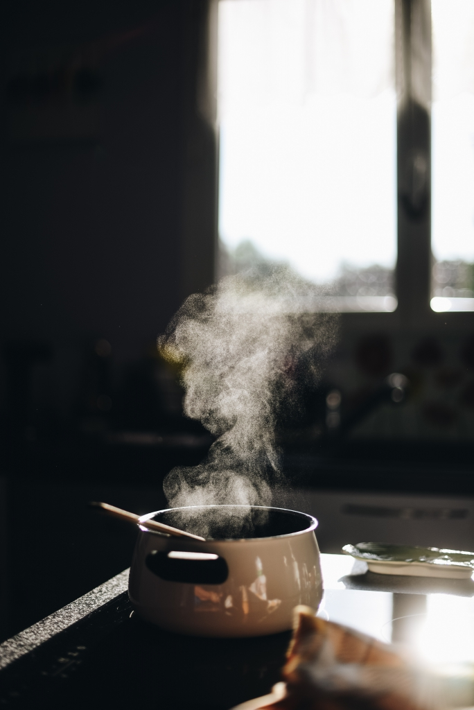 Keuken - credit Unsplash