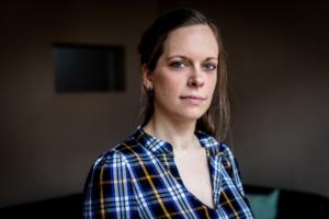 Annelies Vermeir 2 / www.eenlepeltjelekkers.be