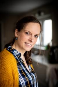Annelies Vermeir / www.eenlepeltjelekkers.be