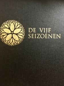 De Vijf Seizoenen / www.eenlepeltjelekkers.be