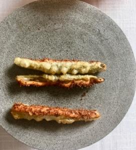 Gefermenteerde boontjes van De Vijf Seizoenen - gedroogd rundsvlees / www.eenlepeltjelekkers.be