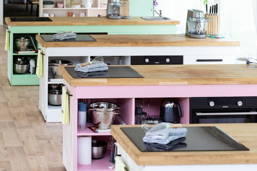 ATAG - Bake Off - ovens / www.eenlepeltjelekkers.be