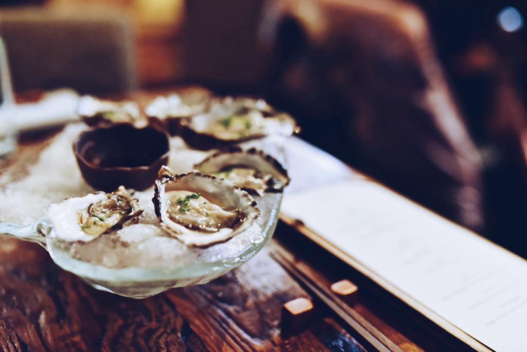 oesters_unsplash - textuur / www.eenlepeltjelekkers.be