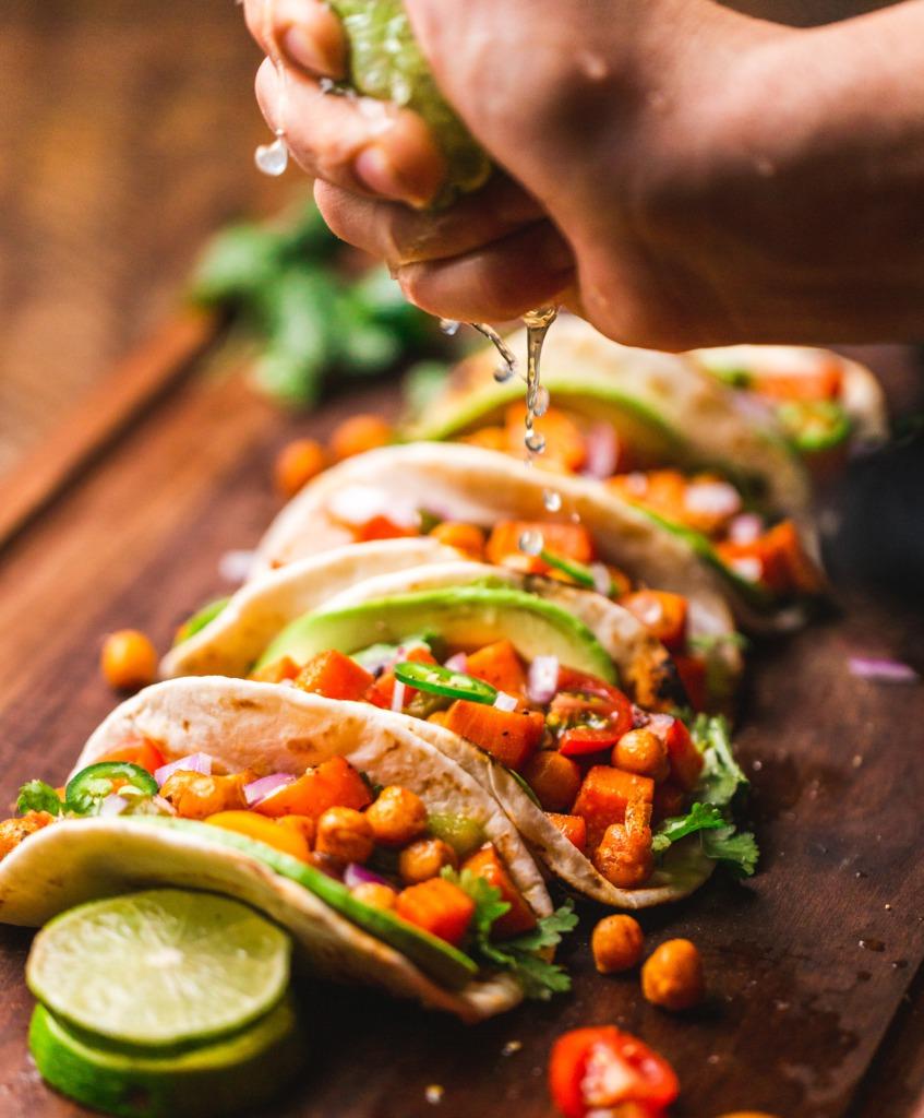 Taco's / www.eenlepeltjelekkers.be