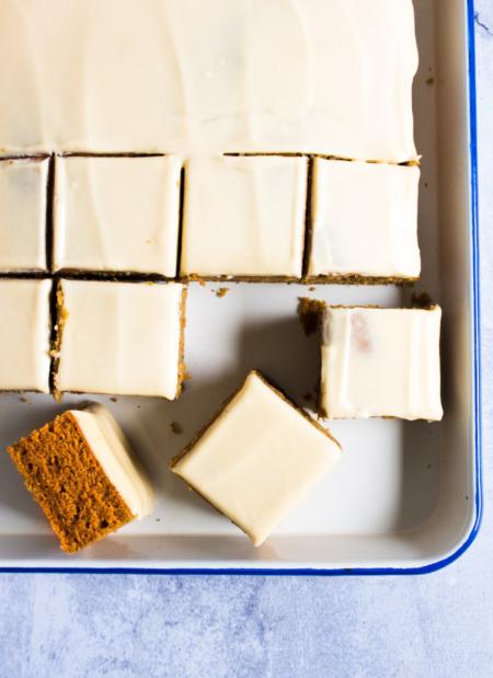 Pompoencake / www.eenlepeltjelekkers.be