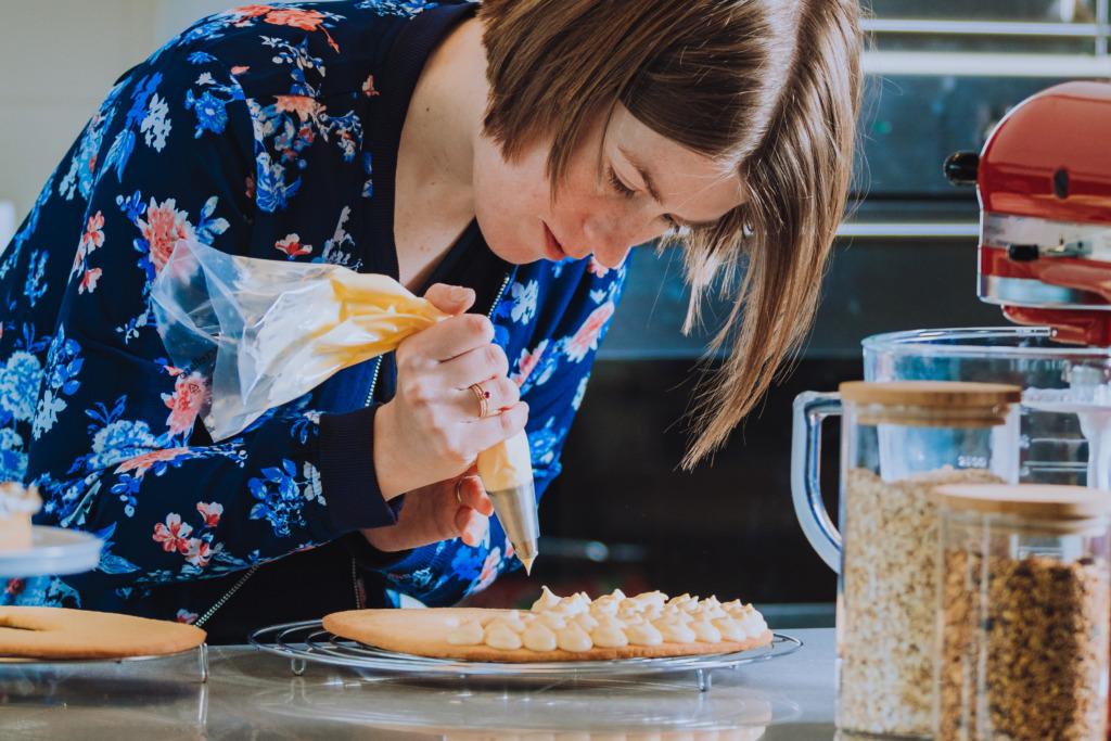 The baking foodstylist - Anja