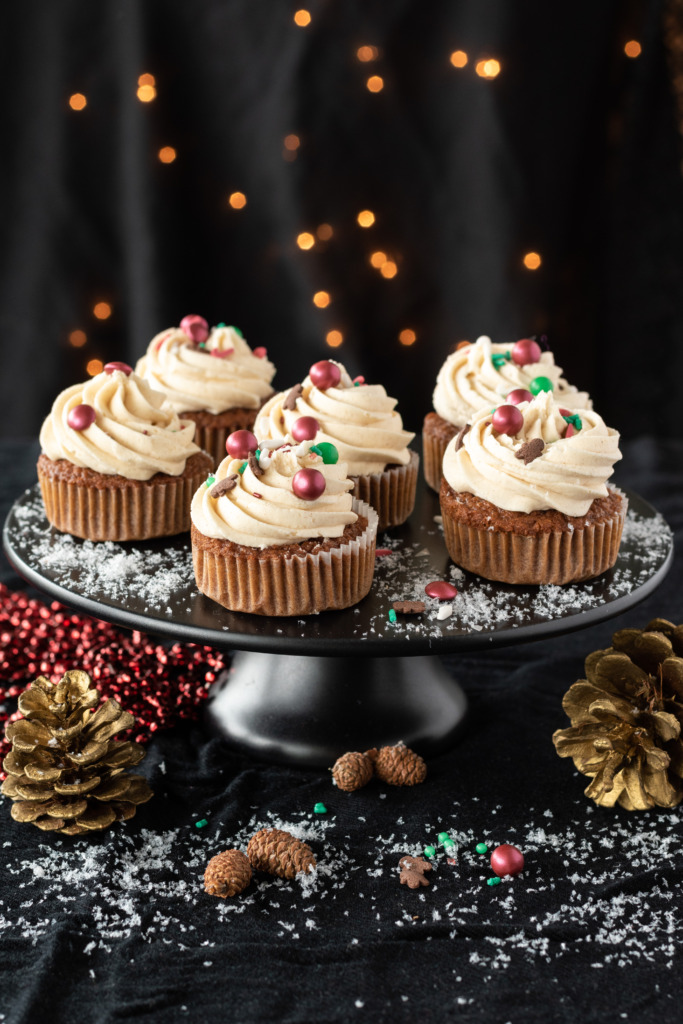 The baking foodstylist - cupcakes